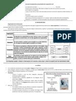 Guía para el análisis y evaluación exposiciones orales