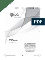 Manual LX9500