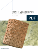 Bank of Canada Summer Review 2011