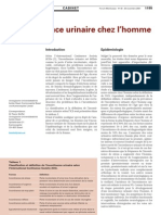 Incontinence urinaire 3