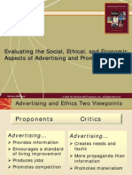 Chap 22 Evaluating the Social Ethical and Economic Aspects of Advertising and Promotion 1225871081804143 9
