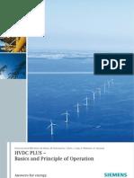 HVDC Plus Basics and Principle