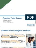 ATC Presentation Travel Agencies May 09