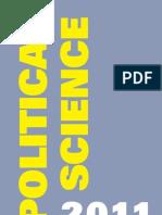 Cornell University Press 2011 Political Science catalog