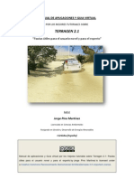Manual Terragen 2