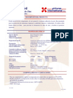 Intergard Fondo Fosfato OEFI002-OEFA TORRES