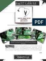 USBJTAG NT SB6120 Clip Kit