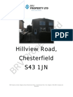 Hillview Road