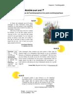PDF- SEQUENCE l'Autobiographie