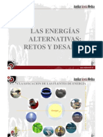 A Energias Alternativas