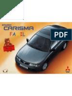 Carisma-99 ell Family