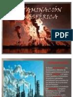 Contaminación atmosférica 2