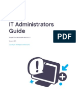 Skype It Administrators Guide