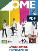 PDF Home Center Lima