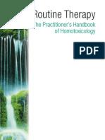 Heel Practitioners Handbook