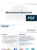 Socialized Ltd