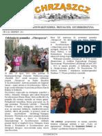 Chrząszcz - Sierpień 2011 (nr 65)
