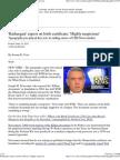 Obama Birth Cert Doc Highly Suspicious per Joseph Newcomer - Typography Expert - 'Rather Gate' Killian Docs