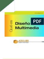 Que es diseño multimedia