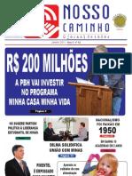 Jornal Noswo Caminho - 42