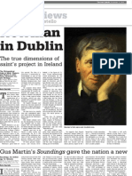 Peter Costello - Review of Angelo Bottone, The Philosophical Habit of Mind. Rhetoric and Person in John Henry Newman's Dublin Writings (Zeta Books, 2010), in