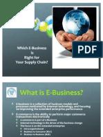 E-business Group 8