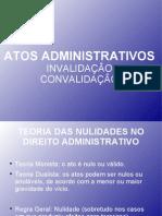 Apresentacao Atos Administrativos II