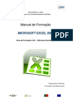 Manual Sisep Excel 2007