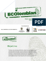 Result a Dos Soy ECOlombiano