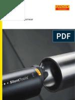 Silent Tools Coromant C-2920-32