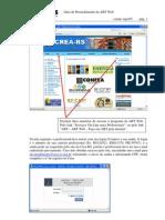 Manual ARTN Online