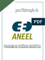 Manual PEE - Anexo Da Resol 300-2008