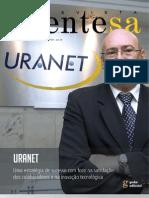 Especial Uranet - Parte Integrante da Revista ClienteSA edição 103 - Abril 11