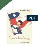 Marcela Paz - Papelucho Historiador