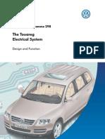 Touaregelectricalsystem