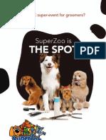 SZ Groomer Brochure