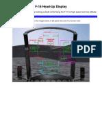 F16HUD Doc Offline