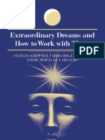 Extraordinary Dreams