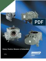 Roots PD General Catalog