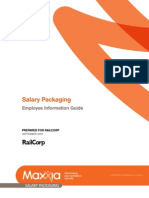Railcorp Employee Information Guide