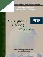 Systeme Fiscal 2011 (Site DGI)
