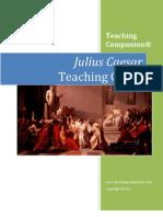Julius Caesar Sample