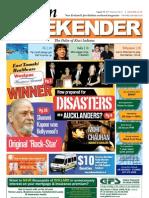 Indian Weekender #59