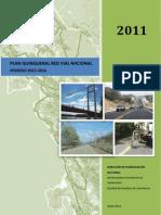 Plan Estrategico 2012-2016