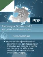 PSICOLOGIA DIFERENCIAL 7