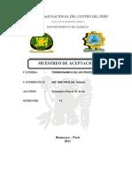 Informe de Lab Oratorio - Obtencion de Acetaldehido
