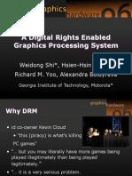 Conf Graphics Hardware 2006