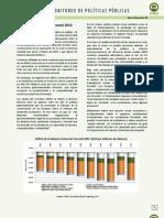 Nota Informativa 30 Balanza Comercial Forestal 2010[1]