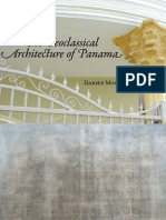 The Feoclassical Architecture of Panama