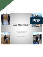 asd kids sport and recreation programmes 2011